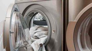como lavar ropa blanca en la lavadora