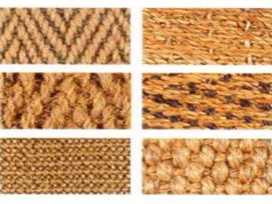 fibras textiles orgánicas