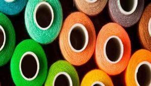 tipos de fibras químicas en el textil