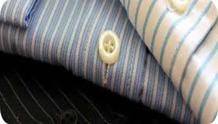clases de telas para camisas