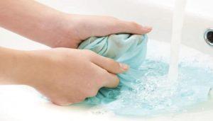 lavar ropa a mano