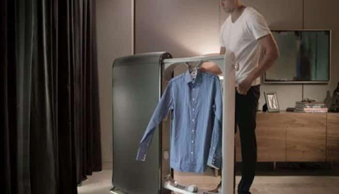como lavar la ropa en seco de forma casera