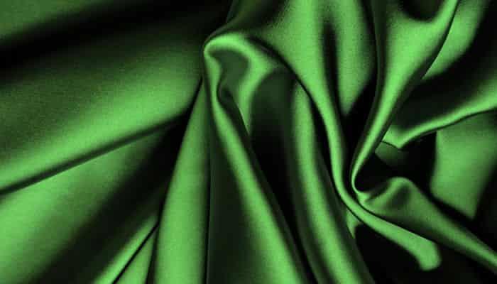 usos y propiedades de la fibra de rayón
