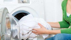cómo limpiar la ropa sin detergente