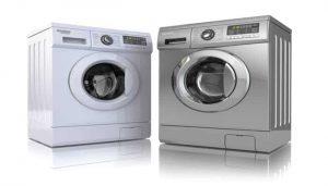 tipos de lavadoras industriales