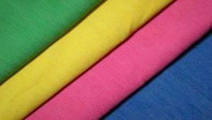 nombres y tipos de telas de algodón