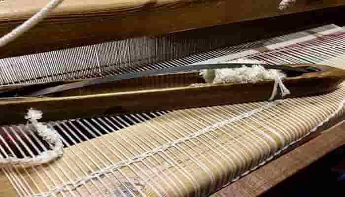 tipos de telares para tejer