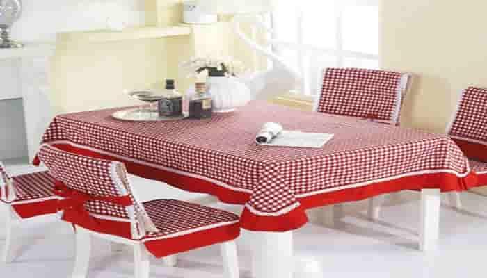 telas para manteles de mesa
