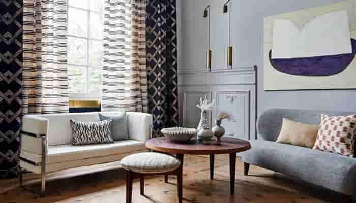 tipos de telas para sofas
