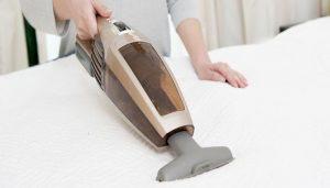 como desinfectar colchones