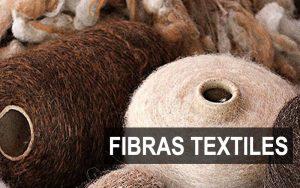 fibra textil